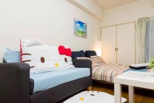 1 Bedroom Apartment in Doutonbori 7