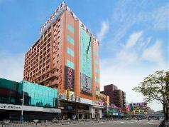 Vienna Hotel Guangzhou Panyu Shiqiao Center Branch, Guangzhou