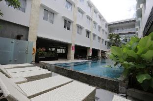 レッドドアーズ プラス ニア モール バリ ガレリア RedDoorz Plus near Mall Bali Galeria - ホテル情報/マップ/コメント/空室検索