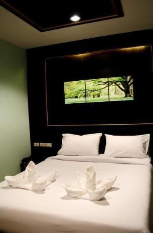 メトロ ホテル&スパ Metro Hotel & Spa