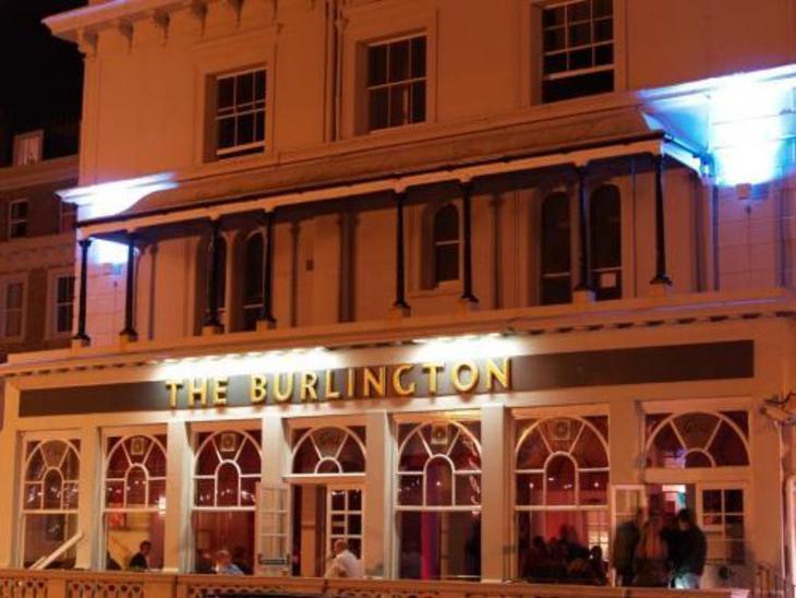 The Burlington photo 5