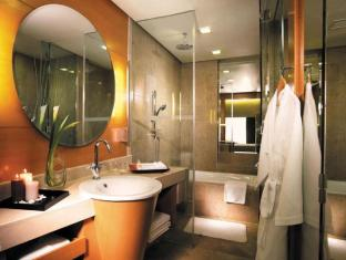 St Giles The Gardens - Grand Hotel & Residences Kuala Lumpur - Deluxe - Bathroom