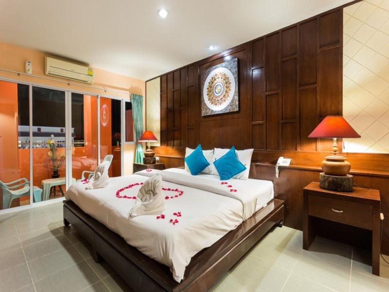 โรงแรมอ่าวนาง โคซี่ เพลส (Aonang Cozy Place Hotel)
