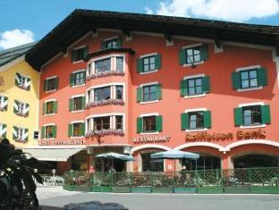 Hotel Tiefenbrunner