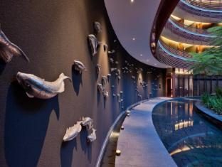 Capella Singapore Hotel Singapur - Spa