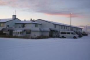 Bed and Breakfast Keflavík Airport Hotel