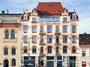 Antique Apartments Plac Szczepański