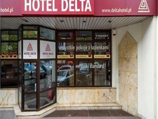 Get Coupons Hotel Delta