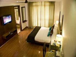 Hotel Le Grand New Delhi and NCR - Gold Room