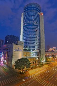 Sheraton Chengdu Lido Hotel, Chengdu