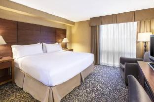 Interior Holiday Inn National Airport/Crystal City