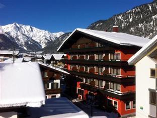 Erlebnis Hotel Tiroler Adler