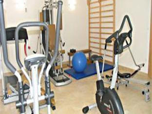 Villa Ceres Klek - Fitness Room