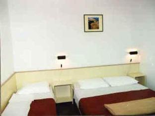 Rivijera Hotel Miran Pirovac Pirovac - Guest Room
