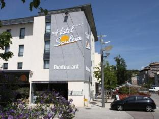 Qualys Hôtel Linko (ex Souléia)