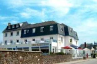 Hôtel Restaurant Des Isles