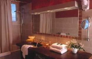 Best Western Les Vignes Blanches Hotel Beaucaire - Bathroom