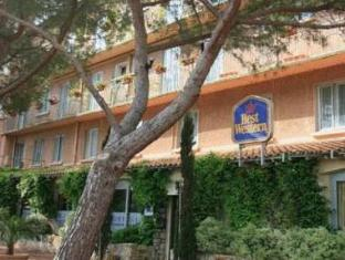 Best Western Les Vignes Blanches Hotel Beaucaire - Exterior
