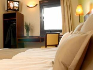 Hotel Balladins Bobigny