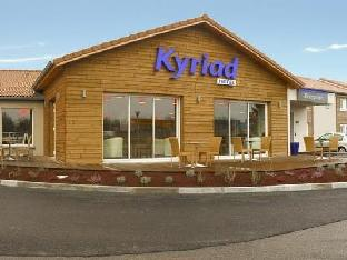 Kyriad Lyon Est - Bourgoin Jallieu