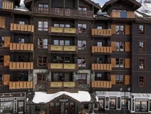 Get Promos Residence Pierre & Vacances Premium Arc 1950 Le Village