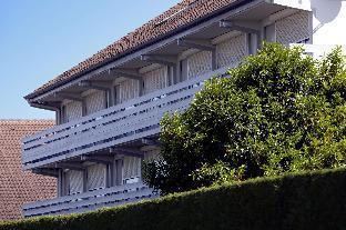 Hotel Campanile Montargis - Amily Амийи