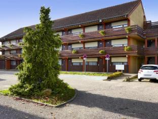 Premiere Classe Metz Sud - Jouy aux Arches