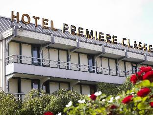 Premiere Classe Aangouleme Sud - La Couronne