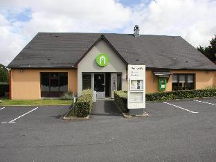 Hotel Campanile Honfleur - La Riviere Saint Sauveur