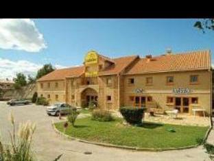 Villa Martégale Hôtel Restaurant