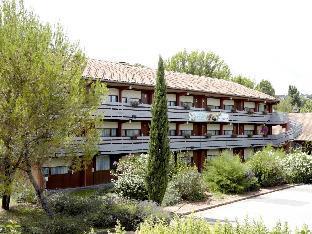 Campanile Aix En Provence Est Meyreuil Hotel