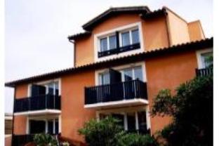 Logis Hotel De La Clape