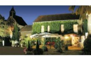 Hotel Restaurant La Bergerie Арганси