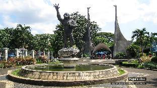Jalan Cilandak Tengah No. 8A, RT. 009/ RW. 013, Cilandak Barat, Jakarta Selatan