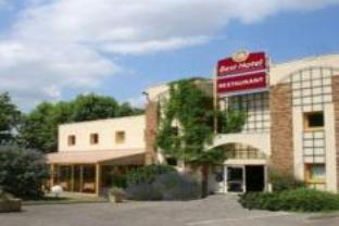 Coupons Best Hotel Lyon - Saint Priest