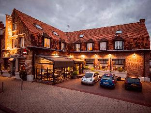 Reviews Qualys-Hotel Lille Sud Bulles by Forgeron