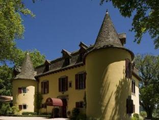 Chteau de Salles Арпажон-сюр-Сер