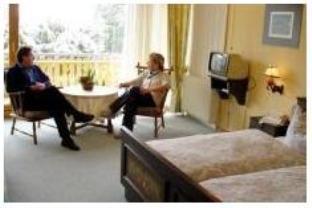 Hotel Pension Jägerstieg