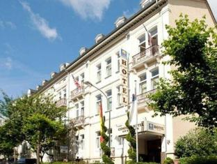 Comfort Hotel Bad Homburg
