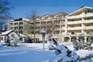 Parkhotel Residence