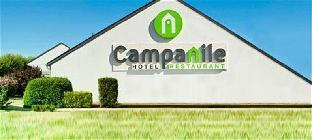 Campanile Hotel Avallon Аваллон