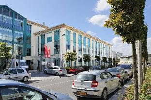 Coupons Sejours and Affaires Rive Gauche Aparthotel