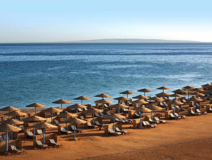 Hilton Hurghada Long Beach Resort photo 4