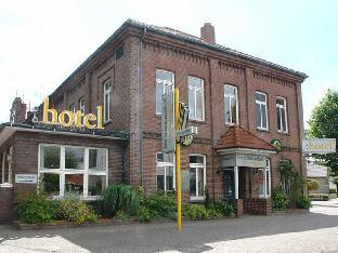 GreenLine Hotels Hotel in ➦ Jever ➦ accepts PayPal