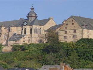Welcome Hotel Marburg
