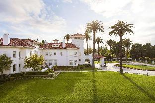 Hilton Hotels Booking by Hilton Hayes Mansion San Jose, Curio Collection by Hilton