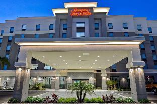 Hampton Inn Suites by Hilton Hampton Inn & Suites Tampa Riverview Brandon, FL