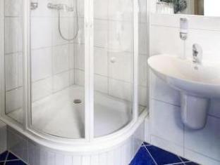 Hotel St. Peter Nuremberg - Bathroom