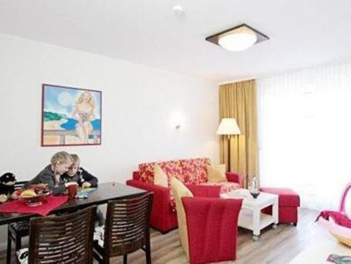 Park Hotel Sellin hotel accepts paypal in Ostseebad Sellin