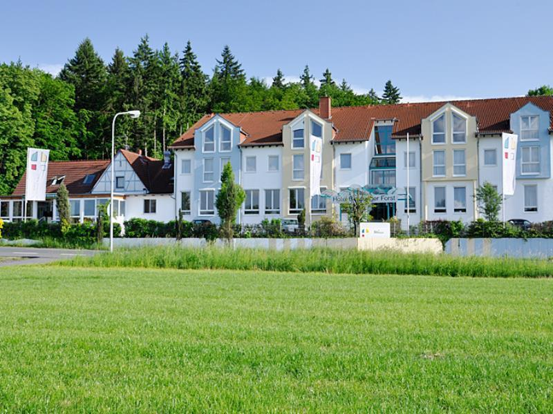 Rossdorf Germany  city pictures gallery : Hotel Bessunger Forst Rossdorf, Germany: Agoda.com